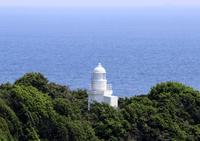 Kanaezaki lighthouse of Tosashimizu Stock photo [2933373] Tosashimizu