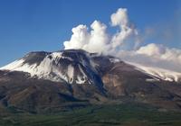 Volcano Stock photo [2933601] Mt.