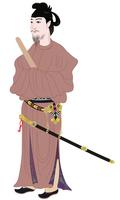Prince Shotoku [2934628] Umayadonooji
