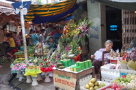 Market Stock photo [2934869] Vietnam