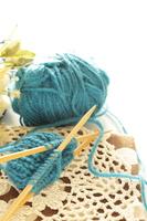 Knitting Stock photo [2936746] Wool