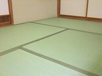 Tatami Japanese-style Stock photo [2938534] Tatami