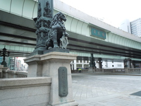 Tokyo Nihonbashi Stock photo [2938915] Japan