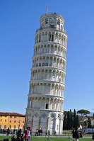 Leaning Tower of Pisa Stock photo [2939096] Pizza