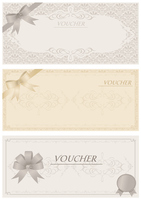 Gift certificates [2939977] Check