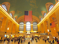 Grand Central Station Stock photo [2940643] Grand