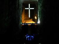 Colombia rock salt Church of Shipakira Stock photo [2941805] Shipakuira