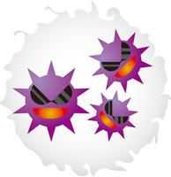 Disease [2941835] Virus