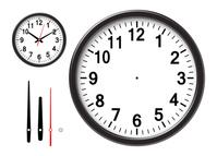 Clock illustrations [3018049] Watch