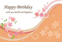 Birthday card [3019056] Birthday