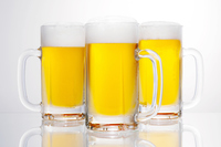 Draft beer Stock photo [3022238] Beer