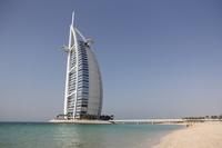 Burj Al Arab (Dubai) Stock photo [3024740] Burj