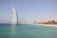 Burj Al Arab ? (Dubai) Stock photo [3024757] Dubai