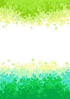 Refreshing green background [3027555] Fresh