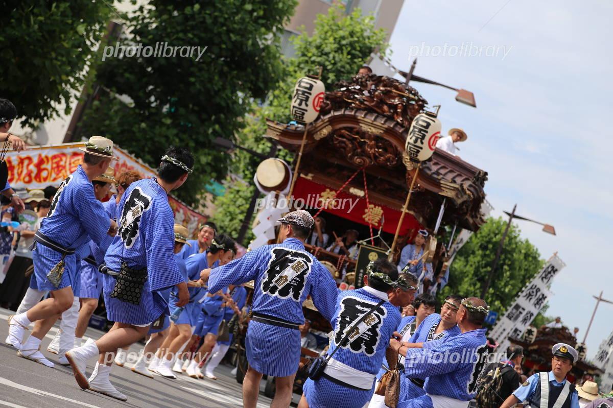 Kumagai fan festival Photo