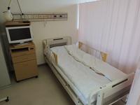 Hospital room Hospital