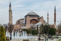 Hagia Sophia Stock photo [3102141] Hagia