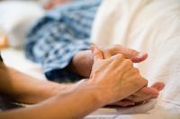 Elderly care and hospitalization image Stock photo [3107564] Old