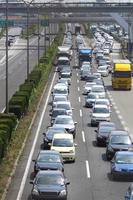Congestion Stock photo [3108204] Speedway