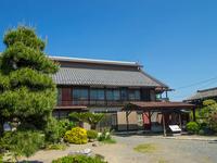 Tajima Yahei former residence Stock photo [3111874] Tajima