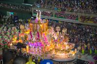 Rio's Carnival Stock photo [3201512] Rio's