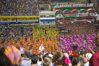 Rio's Carnival Stock photo [3201510] Rio's
