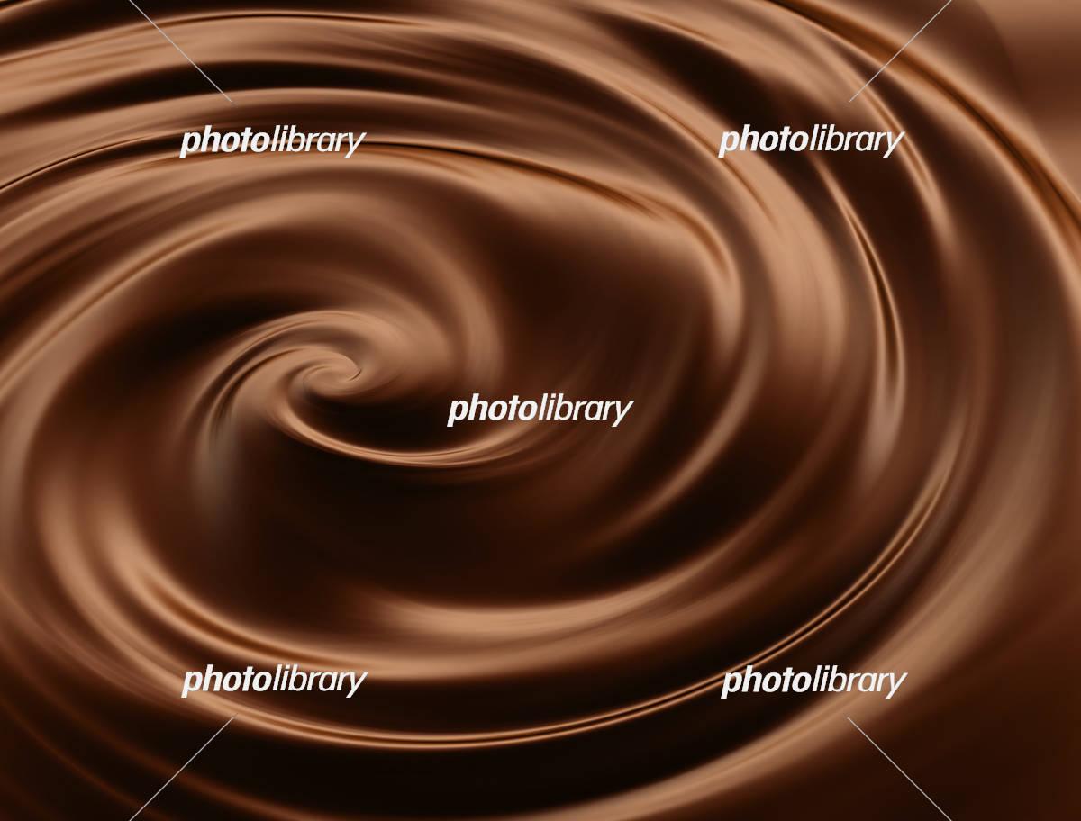 Chocolate イラスト素材