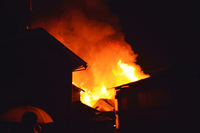 Fire Stock photo [3308553] Fire