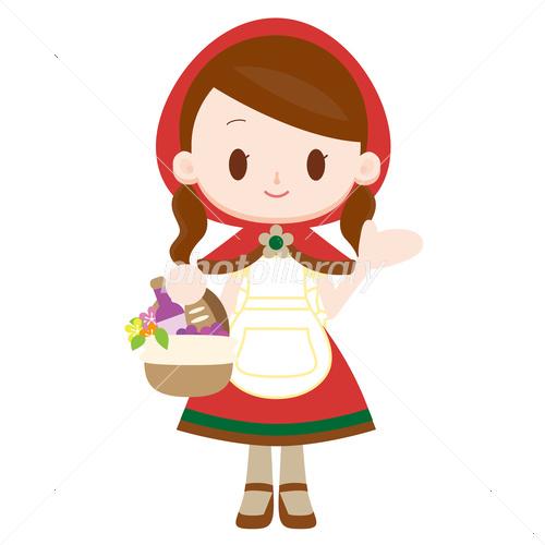 アリスの衣装を着た女性 イラスト素材 3405425 フォトライブラリー