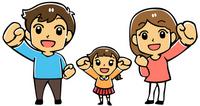 Good friend family [3401030] Parent-child