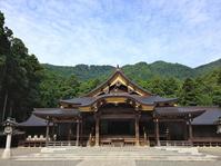 Yahiko Shrine Stock photo [3401368] Yahiko