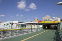 JR Keiyo Line Uchibo Sotobo Soga Station Stock photo [3402962] Station