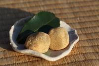 Okayama specialty millet dumpling Stock photo [3404215] Millet
