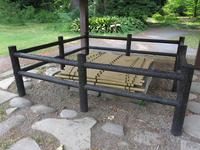 Well the old Koishikawa curing plants remain in Koishikawa Botanical Gardens Stock photo [3493503] Koishikawa