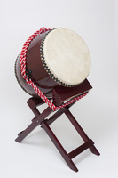 Japanese drum Stock photo [3495355] Long