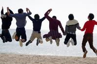 Jump Stock photo [3498877] Jump