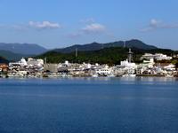 Tosashimizu Port Stock photo [3502386] Kochi