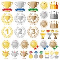 Trophy icon [3503154] Trophy