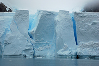 Glaciers of Antarctica Stock photo [3504164] Antarctic