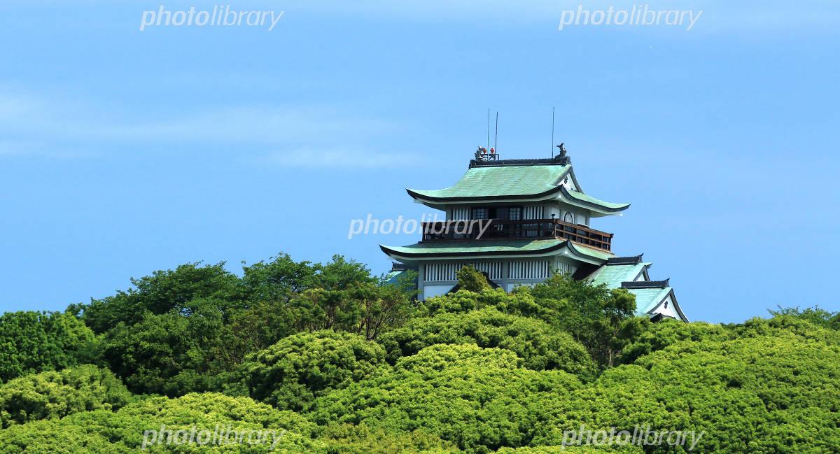 Omaki-jo Photo