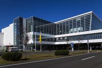 New Chitose Airport International Terminal Stock photo [3602169] New