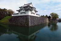 Sumpu Castle Stock photo [3704830] Castle