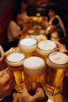 Beer in Kampa ~ Lee Stock photo [3705737] Beer