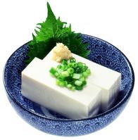 Cold tofu Stock photo [3710280] Cold