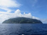 Mikurajima Stock photo [3712491] Island
