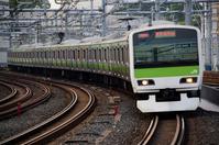 Yamanote Line Stock photo [3713259] Yamanote