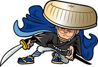 Samurai [3714978] Matatabi