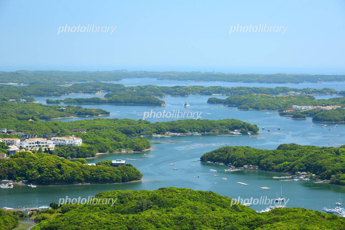 Shima Ago Bay Photo