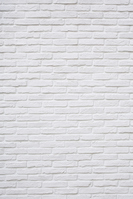 White brick texture background Stock photo [3815737] Wall