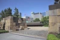 江戸城中之門跡